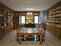 Biblioteca convento
