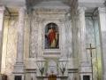 Chiesa interno