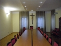 Sala Giovanni Paolo II