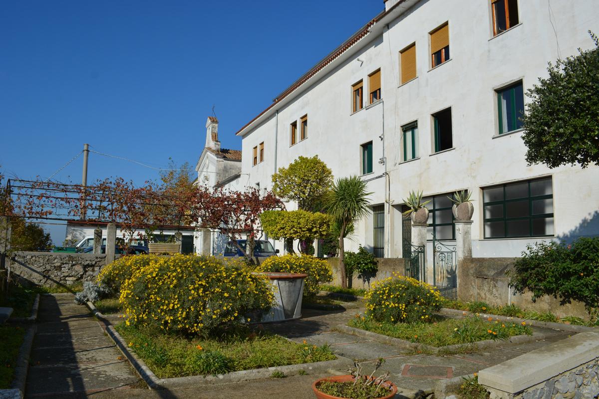 Convento esterno