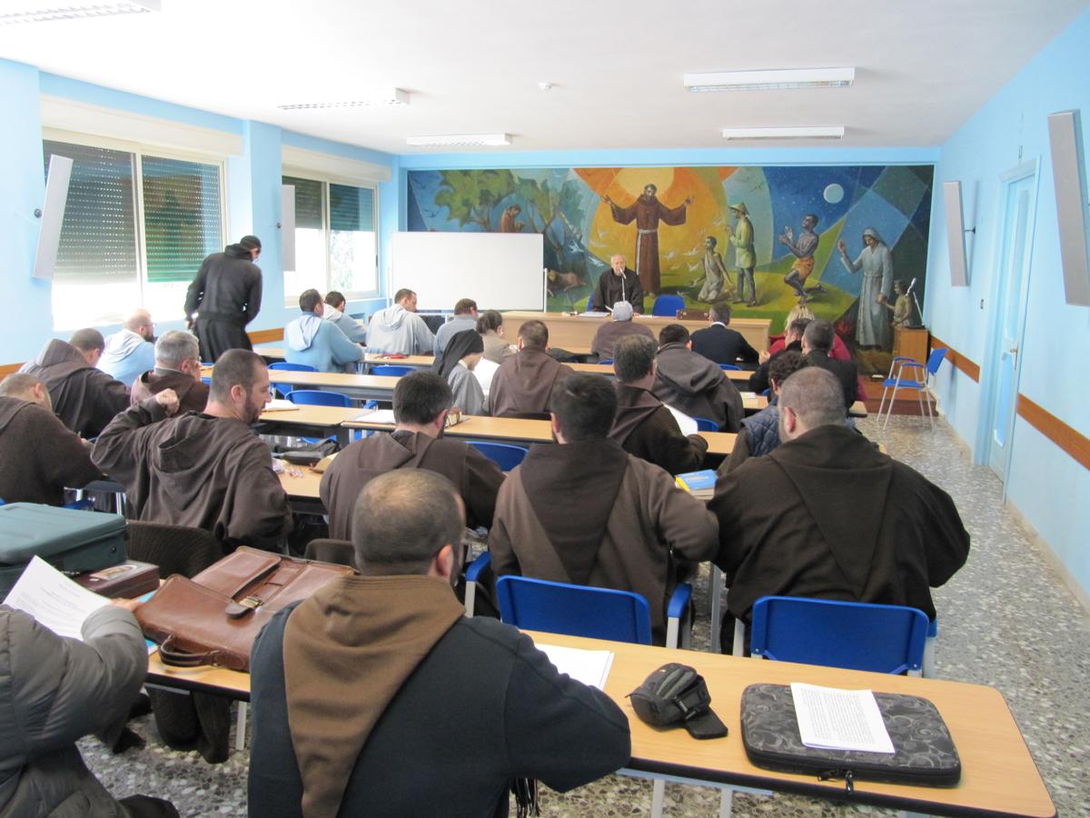 Formazione al ministero