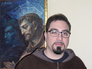 fr. Salvatore De Stefano