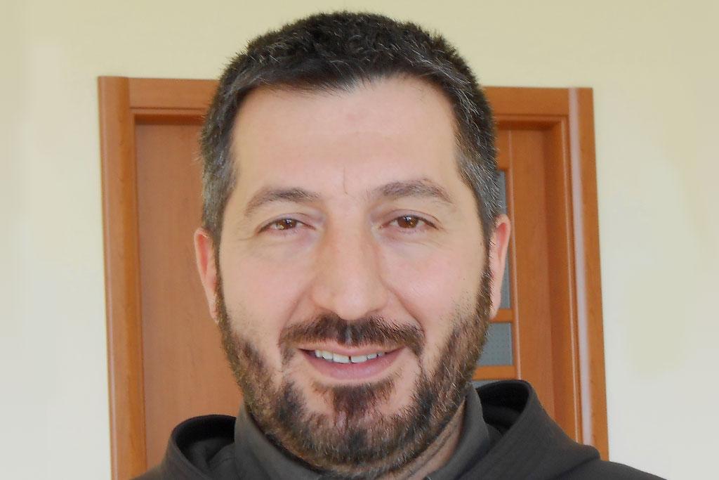 fr. Giovanni Placentini