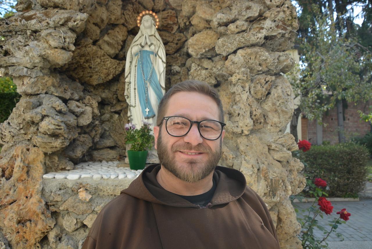 fr. Antonio Lauriola