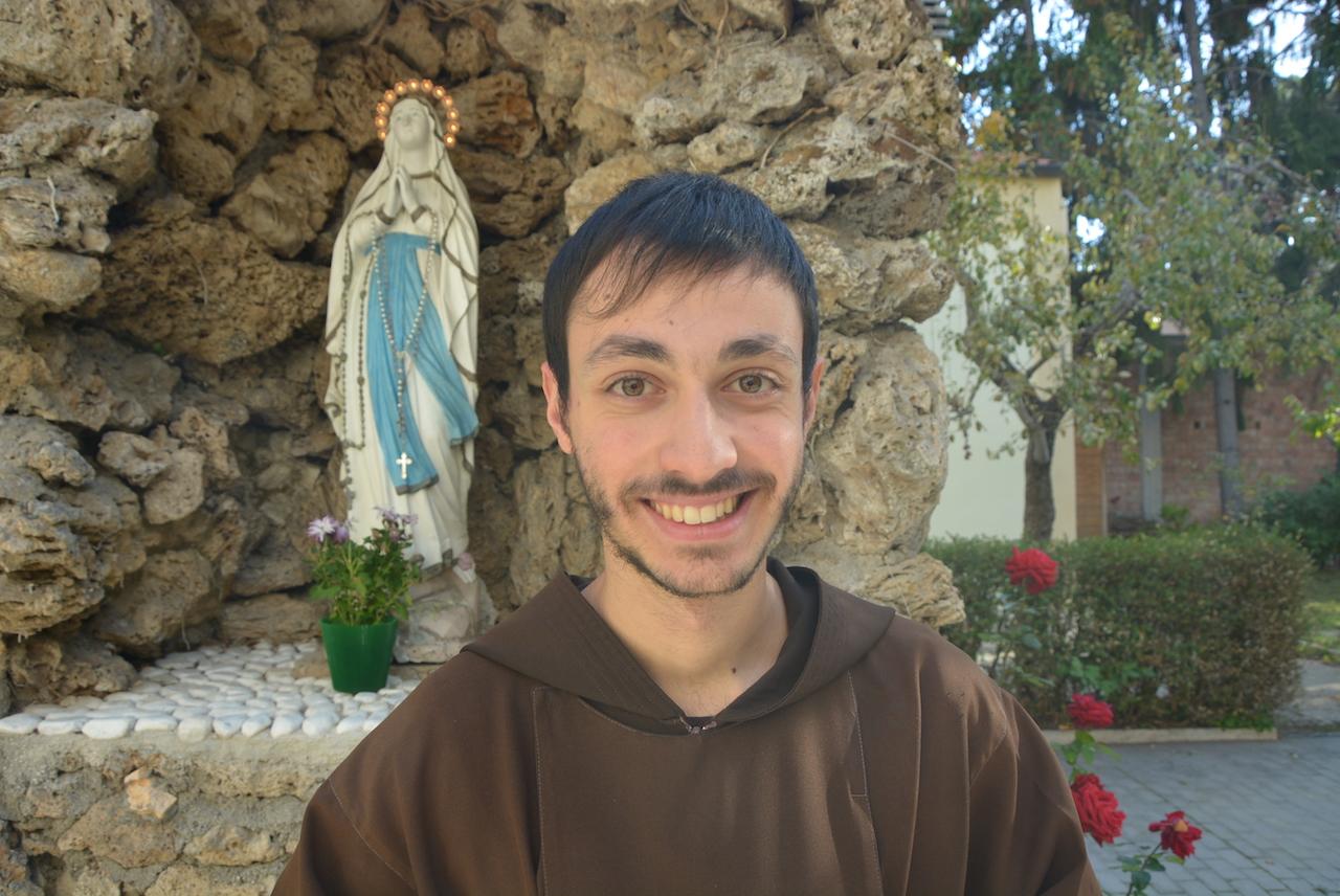 fr. Antonio Palladino