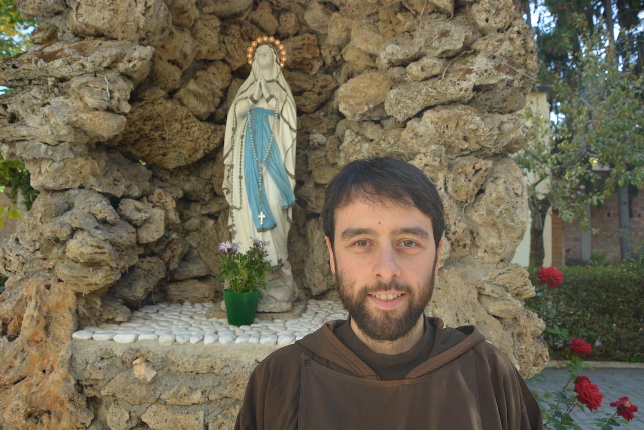 fr.Giuseppe Perrone