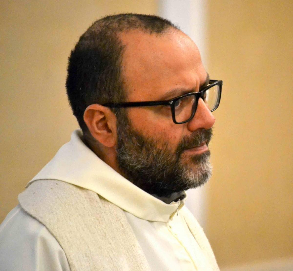 fr. Gianluca Savarese