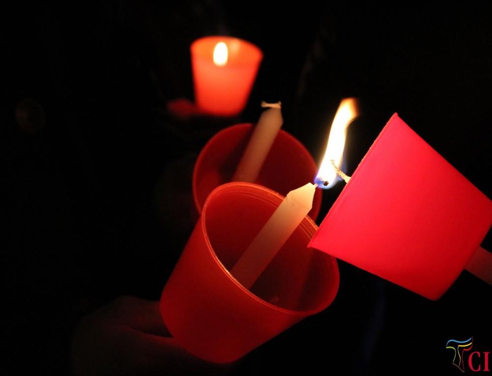 Festa della Presentazione del Signore –  XXII Giornata della Vita Consacrata – Postulato CIFIS – Cava de' Tirreni