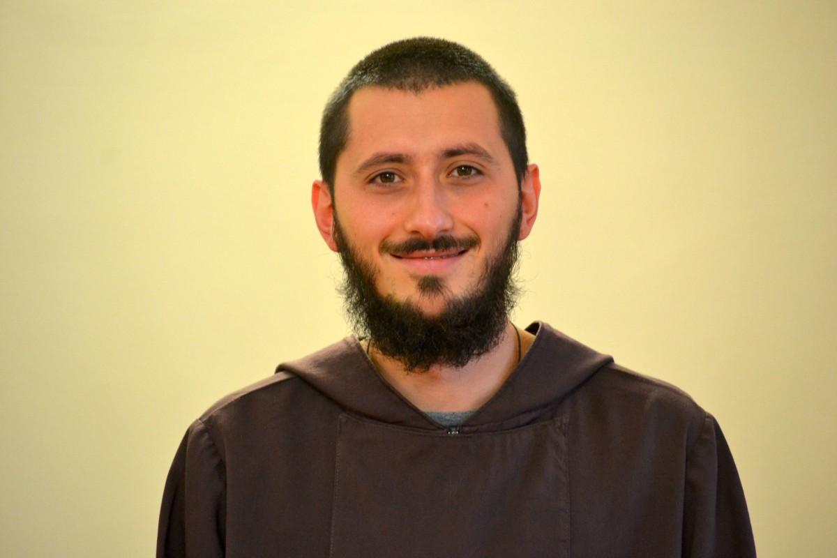 fr. Giuseppe Bitondo