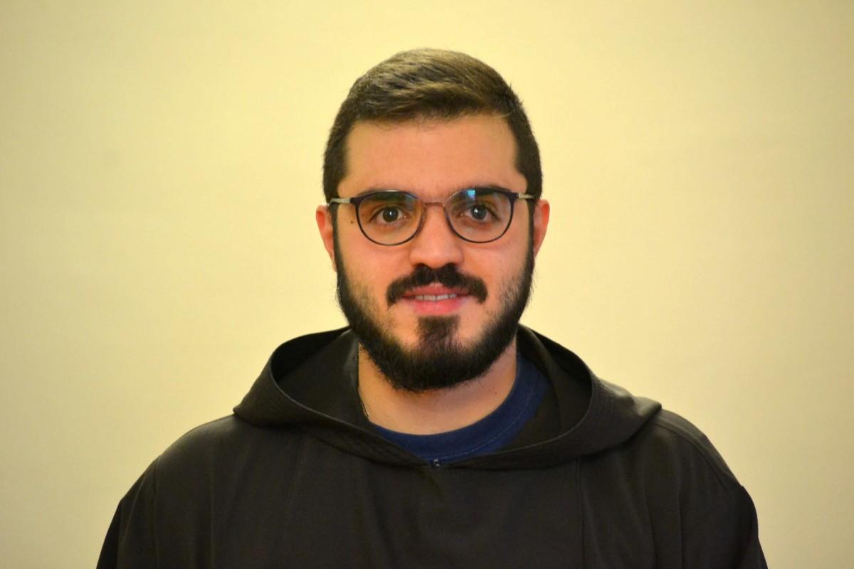 fr. Pierluigi Placentino
