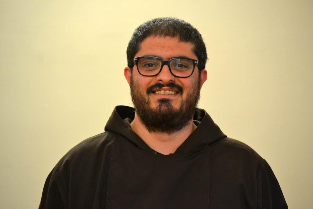 fr. Antony Palumbo