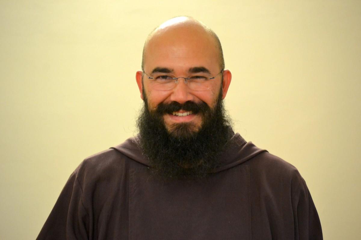fr. Giovanni Costa