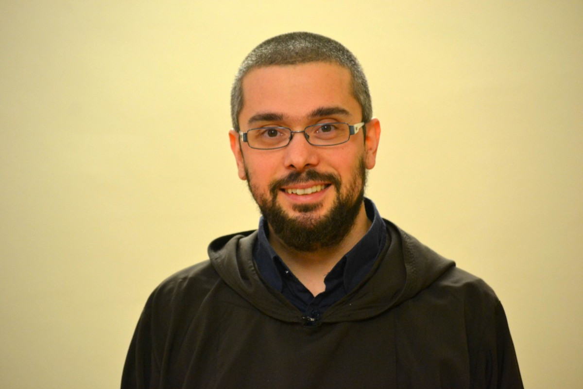 fr. Stefano Ricciardi