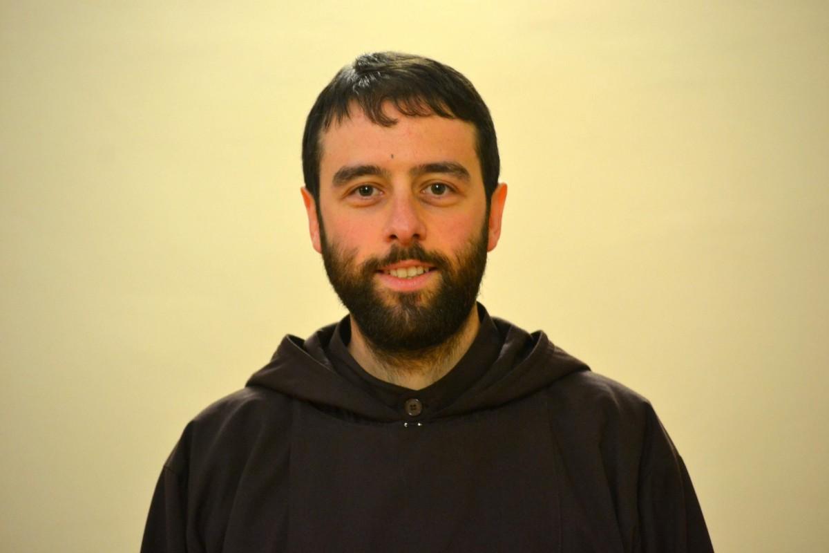 fr. Giuseppe Perrone