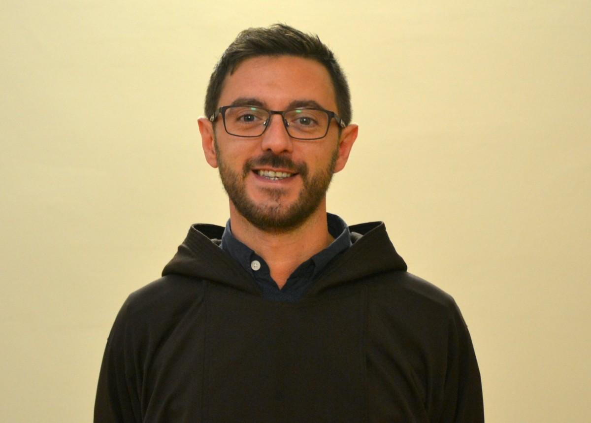 fr. Angelo Minacapilli